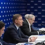 Андрей Турчак — о предварительном голосовании: Мы будем использовать агитационные наработки в том числе на выборах в Госдуму