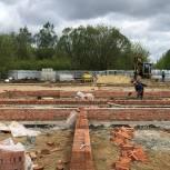 Кипчаковский СДК построят в Кораблинском районе к ноябрю текущего года