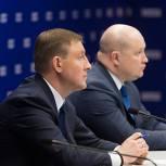 «Единая Россия» выступила с инициативой продлить срок выполнения инвестиционных обязательств для пострадавших от пандемии предприятий
