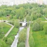 Игорь Бускин: «Москва остается одним из самых зеленых мегаполисов мира»