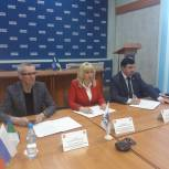 Муниципальное сообщество страны включается в активную работу по общественной поддержке общероссийского голосования по одобрению изменений в Конституцию России