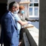 Роман Худяков: Новая школа в Горроще — значимый для нашего района объект
