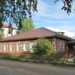 В Сысольском районе партийцы проконтролируют реставрацию музея