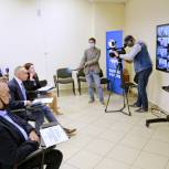 «Оперативно, точно, в срок»: работа общественных приемных Партии «Единая Россия» переходит на новый уровень
