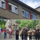 Свердловское региональное отделение поздравляет медработников с профессиональным праздником