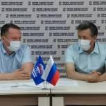 На площадке «Единой России» в Балаково обсудили вопрос утилизации опасных резинотехнических отходов