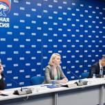«Единая Россия» проконтролирует выполнение санитарно-эпидемиологических требований во время проведения ЕГЭ