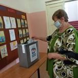 В Михайловском районе выбирают главу Чуриковского сельского поселения