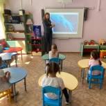 Маленьким люберчанам рассказали, как защититься от коронавирусной инфекции