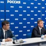 Дмитрий Морозов: В Госдуме работают над повышением роли профессиональных медицинских ассоциаций