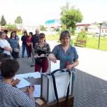 В Ухоловском районе выбрали кандидатов от партии «Единая Россия»