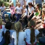 «Единая Россия»: Более 33 тысяч детских лагерей готовы открыться этим летом