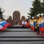 В муниципалитетах поддержали всероссийскую акцию «Свеча памяти»