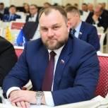 Олег Кочетков оказал помощь областной больнице им. Н.Н. Бурденко