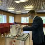 Владимир Сбитнев: Принять участие в голосовании – гражданский долг каждого из нас