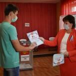 Евгения Рубцова: Молодежь делает осознанный выбор
