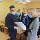 Валентина Жиделева: «Школы республики готовы к проведению ЕГЭ»