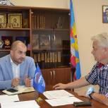 В Люберецкой администрации обсудили проведение ремонта дорог