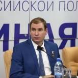 Дмитрий Перминов: Призываю омичей прийти и проголосовать за новую Конституцию