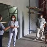 Наталья Кувшинова оценила реализацию партийного проекта в Троицком районе