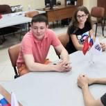 Луховицкий координатор партпроекта «Локомотивы роста» провел встречу с активистами молодежных организаций