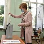 Наталья Гришина: Мы все долго ждали поправок, вынесенных на народный суд