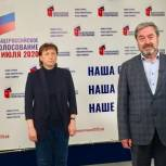 Геннадий Чеботарев: Равнодушных к изменениям в Конституцию не должно быть