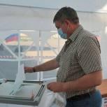 Александр Богомаз: Общероссийское голосование — судьбоносный период для нашей страны