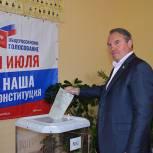 Игорь Морозов: Мы возвращаем России статус социального государства