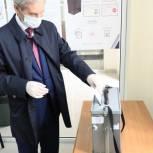 Андрей Артюхов: Голосование по поправкам к Конституции РФ прошло без нарушений