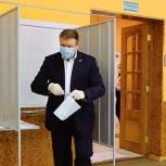Николай Любимов: За поправки высказались почти 79% рязанцев