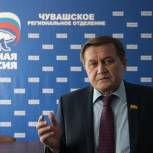Петр Краснов: Культура является уникальным наследием нашего многонационального народа