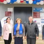 В Дебесском районе после текущего ремонта открылся Дома культуры