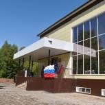 Красногорский Дом культуры открылся после текущего ремонта