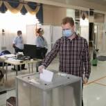 Свыше 30 тысяч луховичан приняли участие в голосовании по поправкам в Конституцию РФ