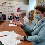 Внесение поправок в Конституцию в Рязанской области поддержали 78,81% избирателей