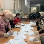 В Чеченской Республике явка на Общероссийском голосовании составила свыше 90%