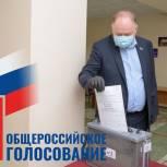 Вадим Супиков: Голосование по поправкам объединило всех граждан страны