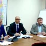 Олег Гарин: Вместе сделаем нашу республику комфортнее!