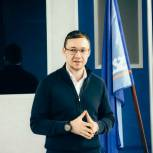 Харитонов: Тюменская молодежь проявила свою активную гражданскую позицию в голосовании