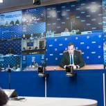 Дмитрий Медведев: Результаты голосования по поправкам в Конституцию означают высокий кредит доверия Президенту