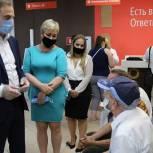 В Люберцах возобновили работу МФЦ без предварительной записи