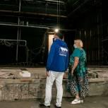Ремонт культурно-досугового центра в Тимоново завершат в декабре 2020 года