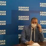 Депутат гордумы по телефону ответил на вопросы саратовцев