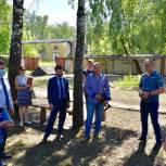 «Единая Россия» возьмет на контроль строительство котельной в микрорайоне Заря Балашихи