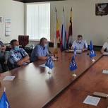Скопинские единороссы выбрали делегатов на региональную конференцию