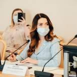 Ольга Швецова подвела итоги работы комитета по соцполитике за первое полугодие