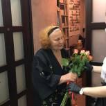 Семейные пары Тверского района поделились секретом крепкого и счастливого брака