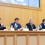 Квитка: Кандидаты на должность губернатора Югры имеют большой профессиональный и управленческий опыт