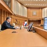 Подмосковные депутаты-единороссы подвели итоги работы за первое полугодие